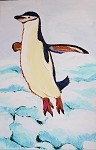 Penny Penguins Can Fly